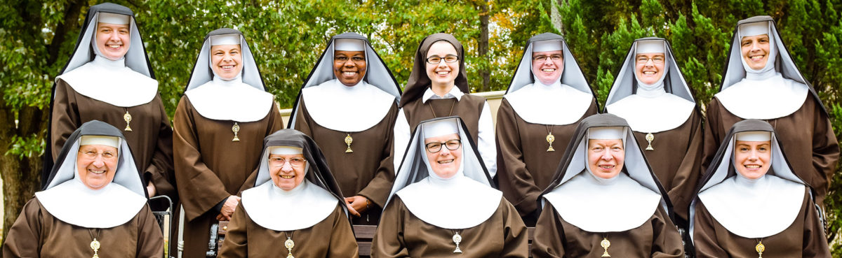 Home - Poor Clares of Perpetual Adoration